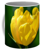 Sunshine Tulip Coffee Mug