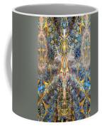Sunshine's Transcendence Coffee Mug