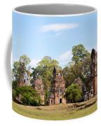 Suor Prat Towers 02 Coffee Mug