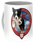 Super Berner Coffee Mug