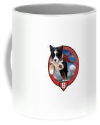 Super Berner Phone Coffee Mug