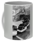 Super Bob At The Funfair Coffee Mug