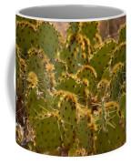 Super Cacti Coffee Mug