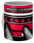 Super-charged Duesenberg Coffee Mug