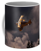 Super Dave Coffee Mug
