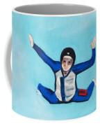 Super Kid Coffee Mug