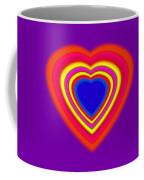 Super Love Coffee Mug