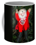 Super Santa Coffee Mug