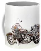 Super Smooth Coffee Mug