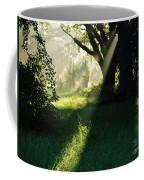 Super Sunbeam Coffee Mug