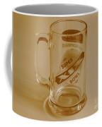 Superbowl  Coffee Mug