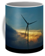 Supercell Windmill Coffee Mug