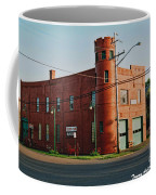 Superior Fire House Coffee Mug
