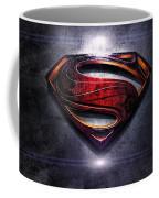 Superman Series 05 Coffee Mug