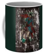 Superman 1 Coffee Mug
