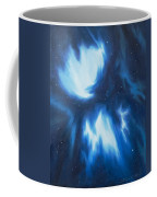 Supernova Explosion Coffee Mug