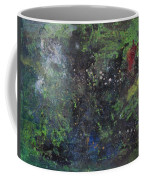 Supernova Number Three Coffee Mug