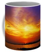 Supersaturated Solution Coffee Mug