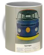 Superwagon Coffee Mug