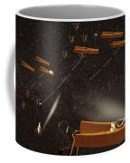 Supply Wars Coffee Mug