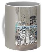 The Band Coffee Mug