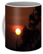 Supporting The Sun Coffee Mug