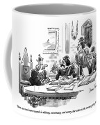 Sure, We Need More Research In Alchemy Coffee Mug
