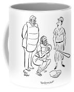 Surely You Jest? Coffee Mug