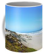 Surf Beach Lompoc California Coffee Mug
