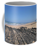 Surf Beach Portugal Coffee Mug
