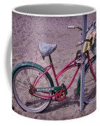 Surf Bike Coffee Mug