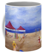 Surf Camp Coffee Mug