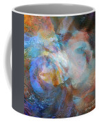 Surf Of The Spirit Coffee Mug