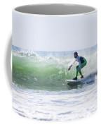 Surf Series 21 Coffee Mug