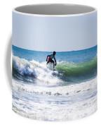 Surf Series 25 Coffee Mug