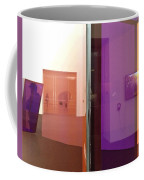 Surface And Reflection Coffee Mug