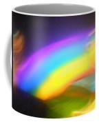 Surface Of Europa Coffee Mug