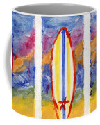 Surfboards 1 Coffee Mug