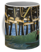 Surfer Dude 1 Coffee Mug