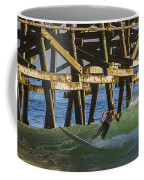 Surfer Dude 4 Coffee Mug