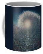 Surfers Dream Coffee Mug