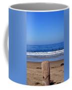 Surfers Waiting.... Coffee Mug