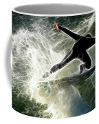 Surfing Usa Coffee Mug