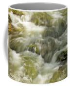 Surging Water Coffee Mug