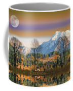 Surreal Landscape-hdr Coffee Mug