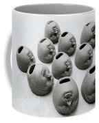 Surreal India Coffee Mug