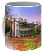 Surrender House Coffee Mug