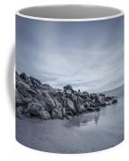 Surrender To The Sea Coffee Mug