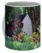 Surrounded By Beauty Coffee Mug