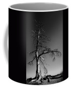 Survival Tree Coffee Mug